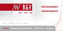 B&V Geluid
