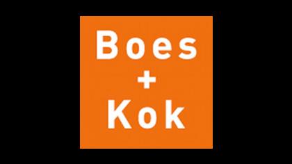 Boes + Kok Ingenieursbureau