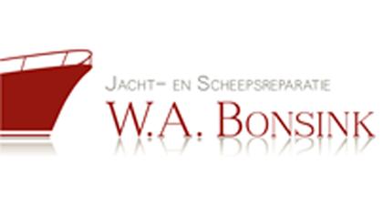 Jacht- en Scheepsreparatie W.A. Bonsink