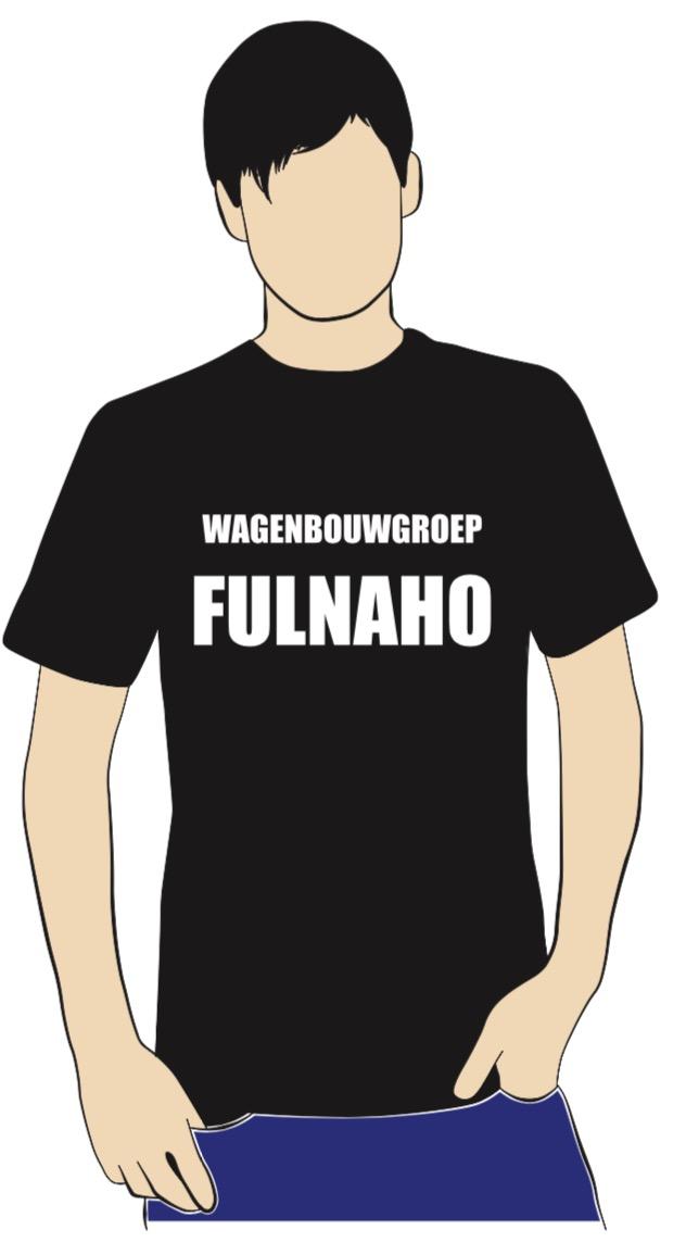 Fulnaho bouwshirt 2017 - voorkant